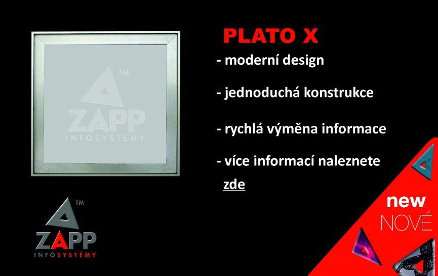 PLATO X