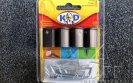 KD FFF1621VB - balení