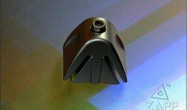 KD IXBOND60 - spojka pro tvorbu trojbokých  3D útvarů